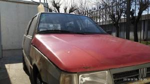 Fiat Uno GNC 1993