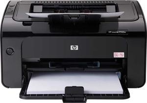 Impresora HP Laser Jet + Toner