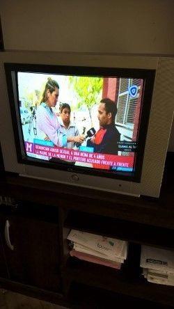 TV 21 bgh PANTALLA PLANA CON CONTROL