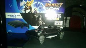 Vendo Playstation 4 Con 7 Juegos Escucho Ofertas
