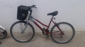 Bicicleta rodado 26 en buen estado