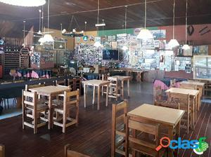 Fondo de Comercio - Parrilla Restaurant - Mechongue