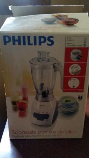 Licuadora Philips HR