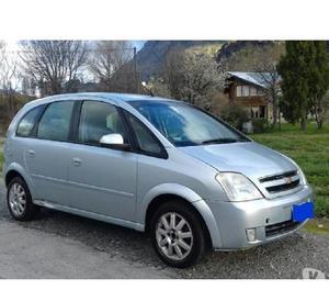 OPORTUNIDAD!! Dueño vende Chevrolet Meriva