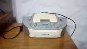 Radioreproductor CD y MP3 PHILIPS