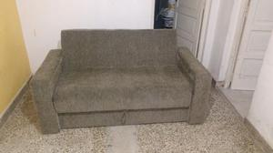VENDO SOFA CAMA 2 PLAZAS