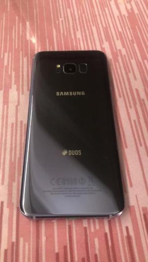 Vendo Samsung Galaxy S8+ de 64Gb