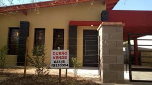 VENDO casa a estrenar en Villa del Dique Calamuchita
