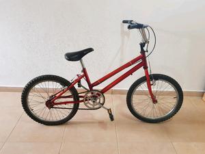 Vendo Bici rodado 20. Muy buen estado!