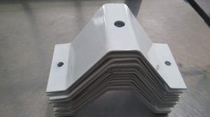 pata soporte para aire acondicionado por 4 unidades