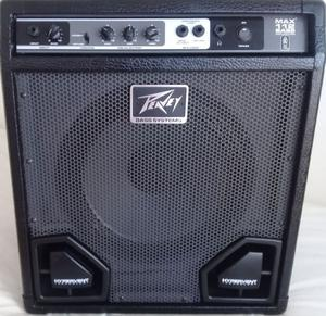Amplificador para Bajo Peavey Max  watts)