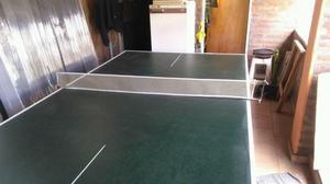 Mesa de Ping Pong Profesional impecable estado!