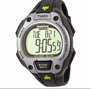 9c53d16d6cc1 Vendo reloj timex ironman triatlon