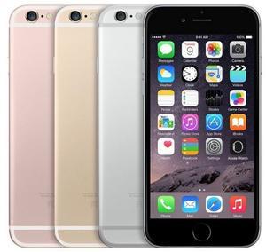 SUPER OFERTA!!! IPHONE 6 64GB NUEVOS EN CAJA SELLADA CON