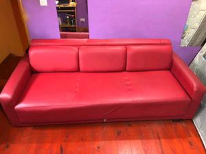 Sofa cama 2 plazas Texas marca: Corfam