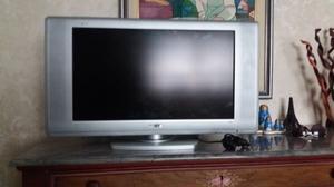 TELEVISOR LCD TV PANTALLA PLANA SANYO VIZON 27 PULGADAS