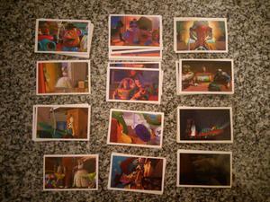 Vendo coleccion completa de figuritas de Toy Story
