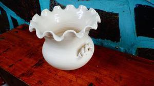 centro de mesa de ceramica