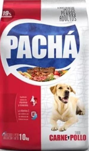 Alimento Perro Adulto PACHA – x 22 kg