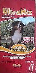 Alimento Perro Adulto ULTRAMIX - X 15 Kg