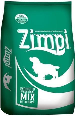 Alimento Perro Adulto ZIMPI – x 15 kg