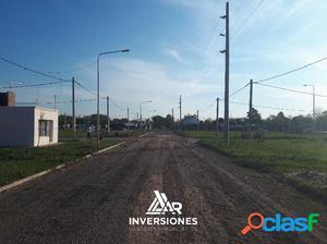 TERRENOS EN RICARDONE - INVERTÍ EN TIERRA - INVERTÍ