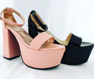Zapatos de fiesta de mujer talle 39 nuevo