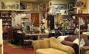 Compramos muebles antiguos y de estilo  11-