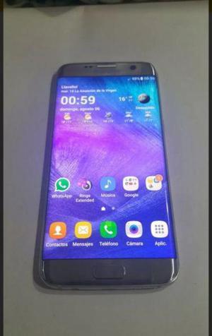 Galaxy S7 Edge 32gb Libre De Fabrica