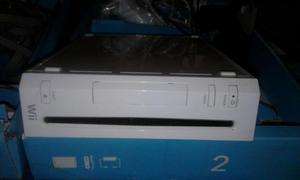 Nintendo Wii Casi sin uso