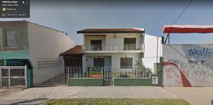 ALQUILER - MERLO SUR- CASA 3 DORM 25 DE MAYO 1600 - $16.500