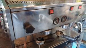Cafetera Veigal 2 bocas
