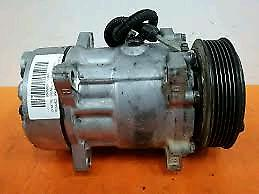 Compresor de aire acondicionado Peugeot 306