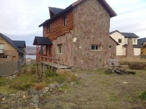 Cabaña de 2 dormitorios en venta en Caviahue
