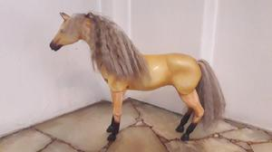 Caballo Pacífica de Barbie California Girl articuado