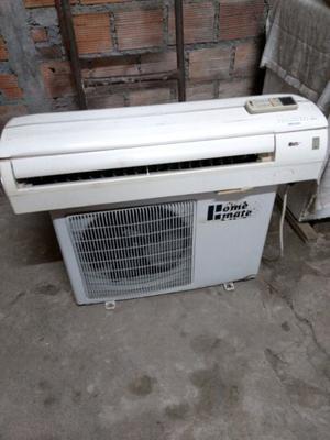 Vdo.o permuto Aire split  frigorias!!