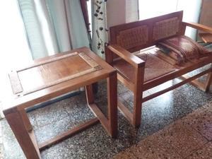 vendo muebles antiguos