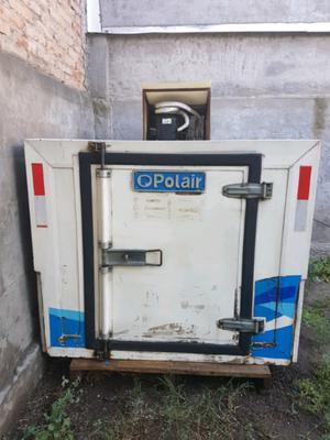 Camara frigorífica con equipo de frio