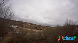 LOTE EN ESTANCIA VIEJA - 7 KM DE CARLOS PAZ - 835 M2