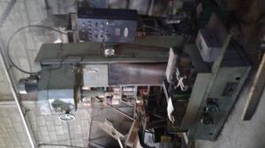 Rectificadora de cilindros Orcema