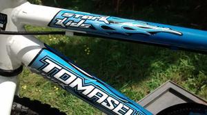 Tomaselli Stark Rod 16 excelente!!