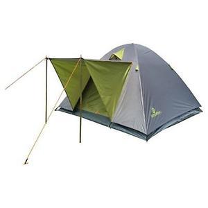 Carpa DOME 4 Personas Camping Marca OZARK TRAIL