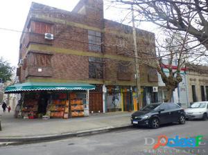 Departamento en venta y alquiler en La Plata calle 59 Esq 15