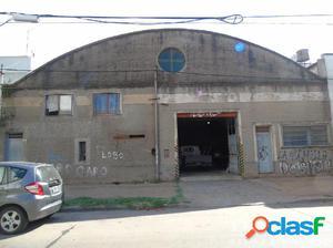 Depósito en alquiler en La Plata Calle 20 E/ 58 Y 59