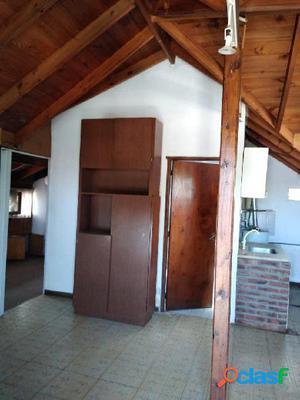 Depto. 2 ambientes - Diagonal San Antonio 8500