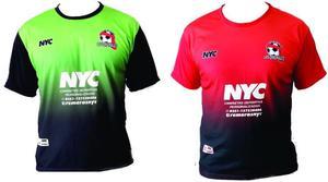 5af645a2e6c2b Ventas de camisetas de futbol en posadas más