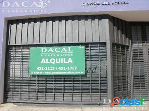 Local en Alquiler en La Plata Calle 64 e/ 136 y 137