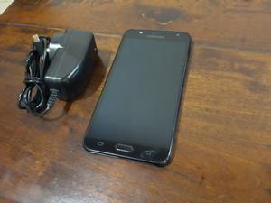 Samsung Galaxy J7 Neo Libre 16Gb, Usado, Impecable.