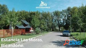 TERRENOS EN RICARDONE - LA MEJOR FINANCIACION DEL MERCADO