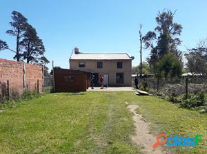 Venta Casa - Chalet 3 Ambientes GANDHI Y VUELTA DE OBLIGADO